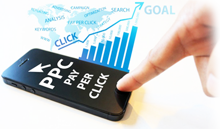 Pay Per Click (PPC Management)